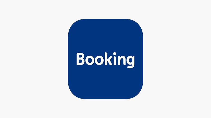 Booking.com New Movie Trailer