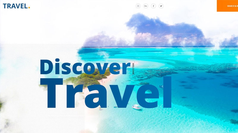How To Create Your Own Free Tourism Website
