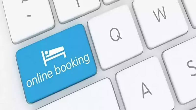 Future of online hotel  booking?