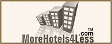 more hotels